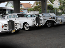 Classic Limousines